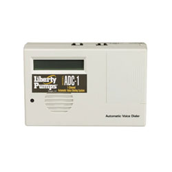 Liberty Pumps ADC-1 Auto Dialer
